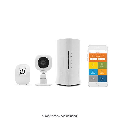 Home8 Video-Verified Garage Door Control System - See And Control your Garage Door Open/Close from Smartphone
