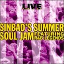 Sinbad's Summer Soul Jam: Live by EMI Special Products