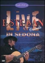 Esteban & Friends Live in Sedona by Daystar Records