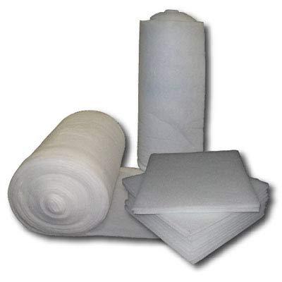 Series E75 Recycler Paint Arrestor Pads 20x20-4 Pack