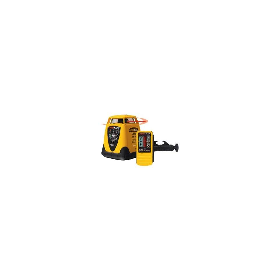 Berger 57 LMHCUPK LMG C Electronic Self Leveling Rotary Laser w/tripod