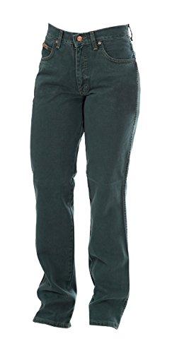 Wrangler - Jeans - Homme Vert GRN Forrest