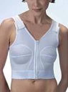 Jobst Vest Surgical W/cups Size 1 Ea - Model 111901