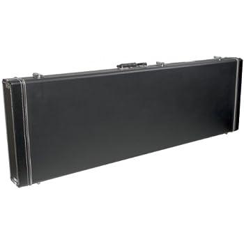 Electric Guitar Hard Case Amazon : stagg gca xhb basic rectangle shaped bass electric guitar hard case for heavy xb or ~ Vivirlamusica.com Haus und Dekorationen