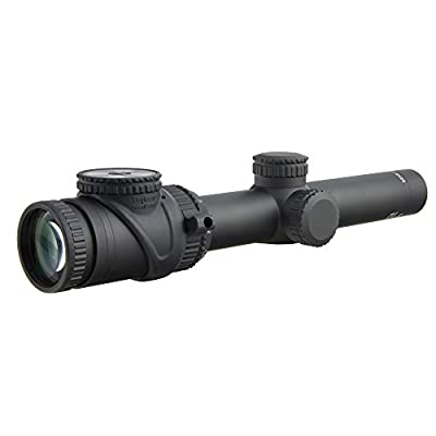 Trijicon AccuPoint 1-6x24 Riflescope, 30 mm Tube by Trijicon