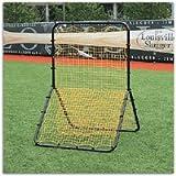 Louisville Slugger Quad Pro Rebounder Net