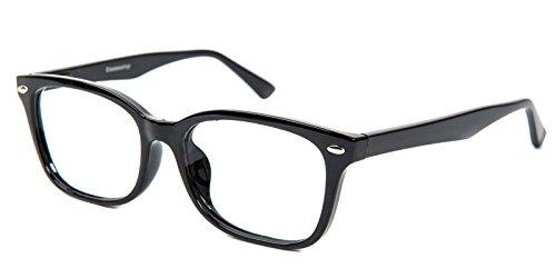 Glassesshop Vintage Hyannis Rectangle Eyeglasses Frame