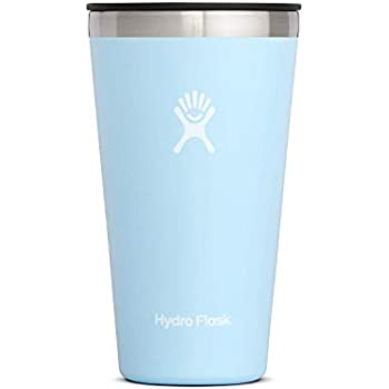 Amazon.com | Hydro Flask Tumbler Cup - Stainless Steel