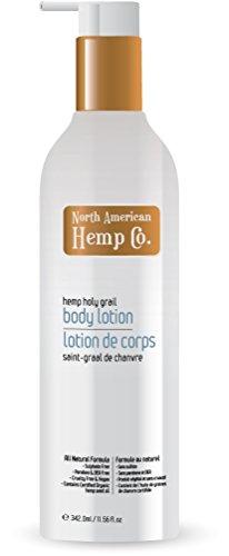 North-American-Hemp-Co-Hemp-Holy-Grail-Body-lotion-1156-Ounce-Bottle