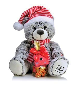 Patchi Teddy Bear with Chocolates 100g