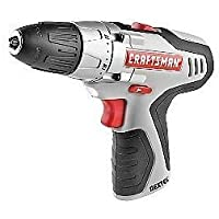 Craftsman Nextec 12 Volt Cordless Included Price