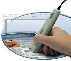 Iris IRISPen Express 6 - Lápiz escáner de texto (Windows)