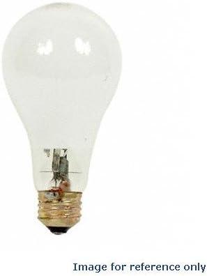 GE 12464 HR100A38//A23 Mercury Vapor Light Bulb