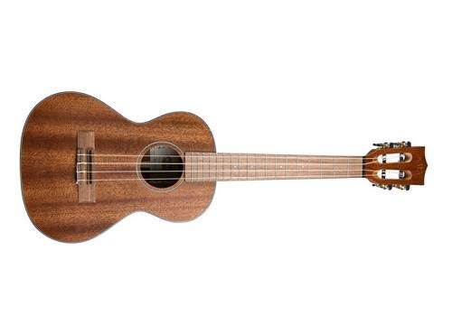 Kala KA-SMHT Solid Mahogany Tenor Ukulele, Natural, for sale  Delivered anywhere in USA