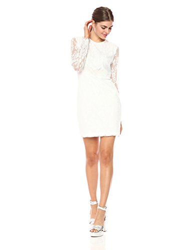 White Dress - 7