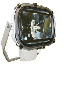 Aqua Signal Flood Lights