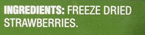 Trader Joe's Freeze Dried Strawberries Unsweetened & Unsulfured 1.2oz by Trader Joe's (Image #3)