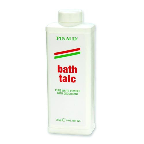 Pinaud Bath Talc (Clubman Bath Powder, 9 oz)