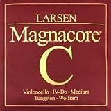 Larsen Magnacore 4/4 Cello C String - Tungsten Wolfram - Medium