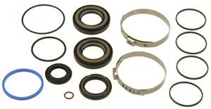 ACDelco 36-348466 Professional Steering Gear Pinion Shaft Seal Kit with Bushing, Gasket, and Seals