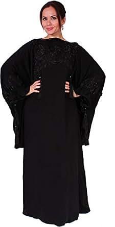 Jameela Women`S Stylish Abaya [Jml-29]