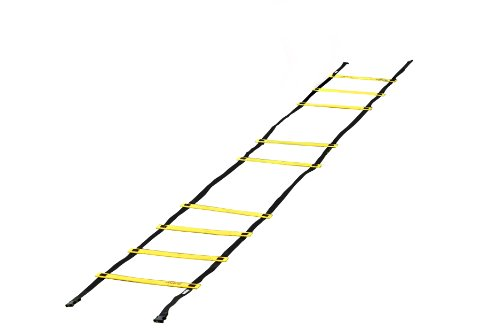 Speed 11 Bib (Mitre Adjustable Agility Ladder)