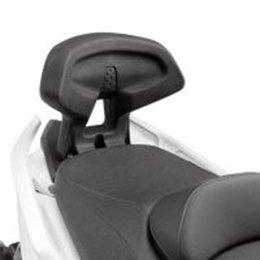 Dosseret passager, pour Yamaha T-Max 530 Anné e du modè le 12 - pour Yamaha T-Max 530 Année du modèle 12 - GIVI