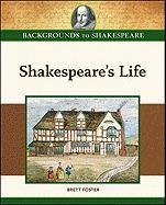 Shakespeare's Life (Backgrounds to Shakespeare) PDF