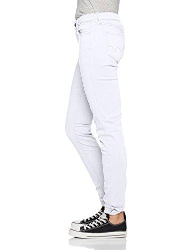 white Bianco Des Cerises 1001 Jeans Temps Le Donna wqY1gfB4