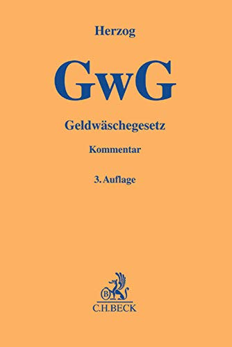 Geldwäschegesetz  GwG