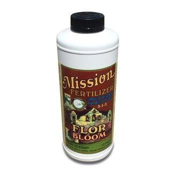 Mission Fertilizer Bloom 3-1-5 Organic Fertilizer Liquid ()