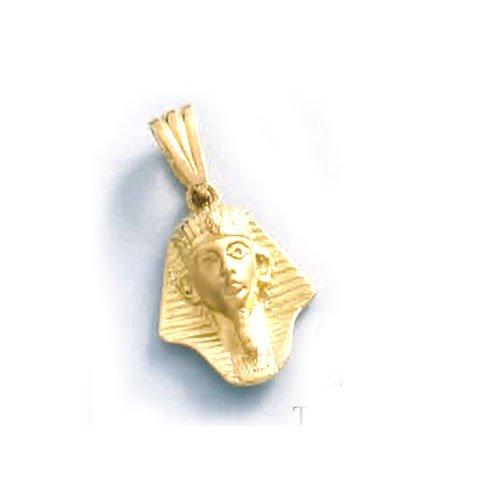 LIOR - Pendentif Or jaune 750/1000 (18kt) Toutankhamon
