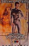 POSTER-STAR TREK VOYAGER-SEVEN OF NINE