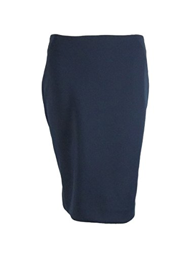 Bar III Women's Hamburg Stretch Pencil Skirt (8, - Eye Silhouette Wear