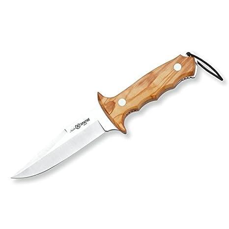 Amazon.com: Nieto Miguel Knife Model Apache 1040: Sports ...
