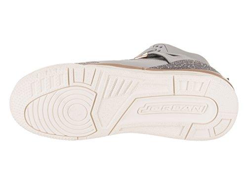 Dark Jordan Wolf Spizike Schuhe Grey Air 40 EU GG GG Grey Sneaker BOZWwqx