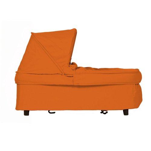 EasyWalker SKY Single Carrycot Orange (Discontinued by Manufacturer)