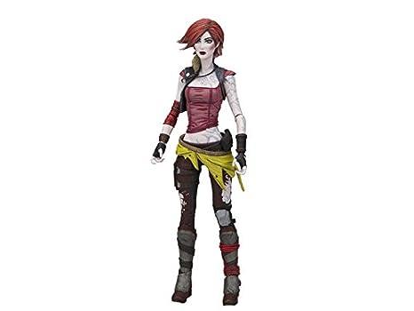 Amazon com: Action Figure Borderlands 2 Lilith: Toys & Games