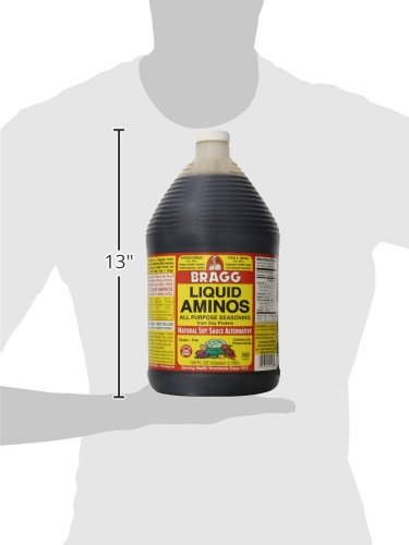 Bragg Liquid Aminos 1 Gallon by Bragg (Image #5)