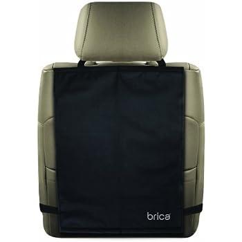 Amazon Com Brica Kick Mats 2 Pack Black Discontinued