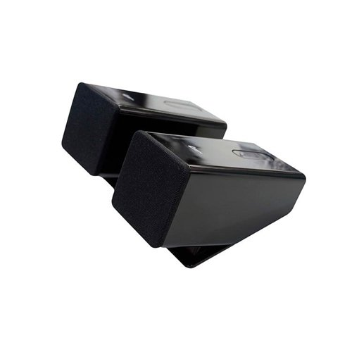 Twin Mini Note Speaker - Potencia Maxima 5w Rms