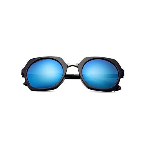 Gafas Sol De A4 Sol La Gafas De A1 De Las Personalidad De U08awq