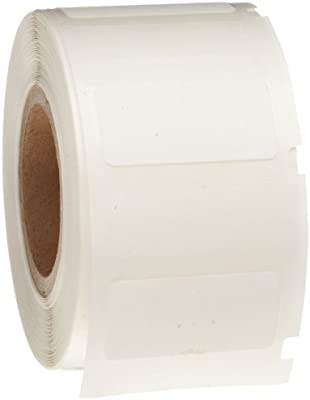 250 per Roll Matte Finish White PermaShield Label LS2000 and BradyMarker XC Plus 1 Width x 0.5 Height LS2000 and BradyMarker XC Plus 1 Width x 0.5 Height B-619 and B-966B Permanent Polyester with Overlaminate Brady PSL-311-619 I.D PRO Plus
