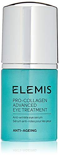 (ELEMIS Pro-Collagen Advanced Eye Treatment, Anti-wrinkle Eye Serum, 0.5 fl.)