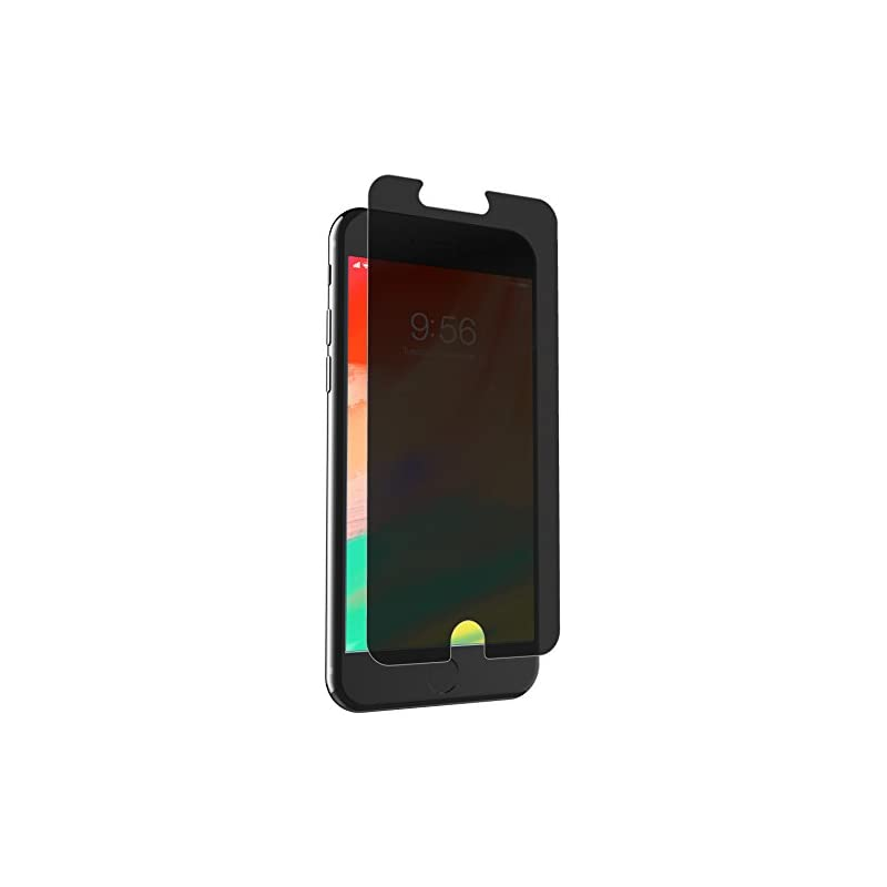 ZAGG InvisibleShield Glass+ Privacy Scre