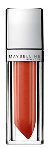 Maybelline New York Color Elixir Lipgloss 5 ml, Mandarine Rapture by Maybelline