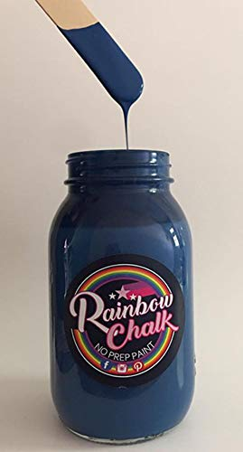 Abraham Blue - Home Decor Chalk Furniture & Craft Paint. in Assorted Colors