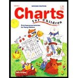 Charts for Children (2nd, 07) by Nyberg, Judy [Paperback (2007)]