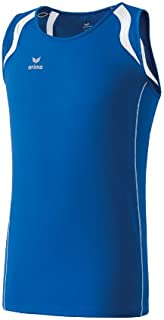 Erima Bambini Athletic Singlet Running