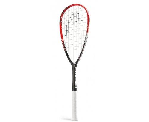 Head IG Laser Squash Racquet